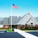 尤金斯普林菲爾德 Residence Inn 酒店(Residence Inn Eugene Springfield)