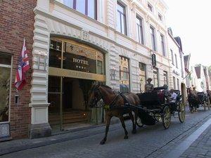 學院酒店(Academie Hotel)