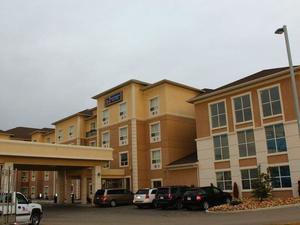 南埃德蒙頓貝斯特韋斯特優質套房酒店(BEST WESTERN PLUS South Edmonton Inn & Suites)
