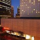 得梅因市中心萬豪酒店(Des Moines Marriott Downtown)