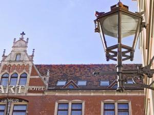 波蘭珍品酒店&度假村(Art Hotel)
