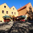 Penzion Zatisi(扎提西旅館)