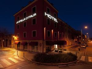 拉斯特拉迪意大利酒店(Hotel La Stella D'Italia)