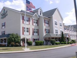 哥倫布機場東鄉村旅館(Country Inn & Suites Columbus Airport-East)