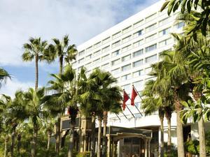 卡薩布蘭卡凱悅酒店(Hyatt Regency Casablanca)