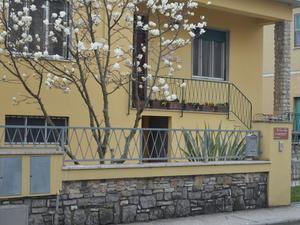 阿菲塔卡米爾卡薩烏戈酒店(Affittacamere La Casa di Ugo)
