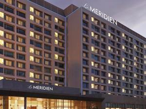 古爾岡鉑爾曼中央公園酒店(Le Meridien Gurgaon, Delhi NCR)