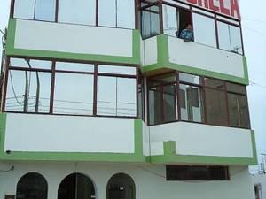 Paracas Hotel Fiorella