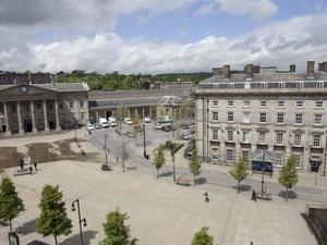 哈德斯菲爾德中央豪華公寓(Lux Aparts Huddersfield Central)