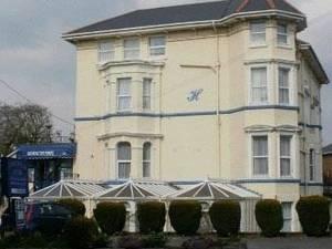 肯辛頓酒店(Kensington Hotel)