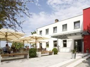 貝格斯羅斯晨咖啡廳酒店(Hotel Café Bergschlösschen)