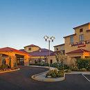 納帕谷 SpringHill Suites 酒店(SpringHill Suites Napa Valley)