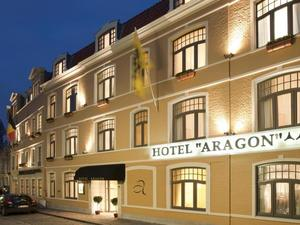 阿拉貢酒店(Hotel Aragon)