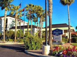 圖森機場歡朋酒店(Hampton Tucson Airport)