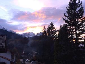 阿爾盆高級公寓(Premium-Apartments Alpen)