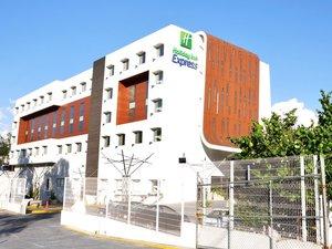 瓜達拉哈拉 UAG 智選假日酒店(Holiday Inn Express Guadalajara Uag)