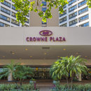 洛杉磯國際機場皇冠假日酒店(Crowne Plaza Los Angeles Intl Airport)