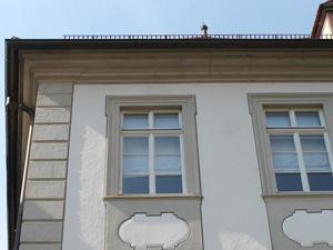 帕萊斯施羅騰貝克酒店(Palais Schrottenberg)