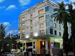 馬弗拉最佳西方第一酒店(Best Western Premier La Marvella)