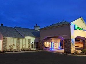匹茲堡機場智選假日酒店(Holiday Inn Express Hotel & Suites Pittsburgh Airport)