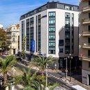 戛納中心諾富特套房酒店(Novotel Suites Cannes Centre)