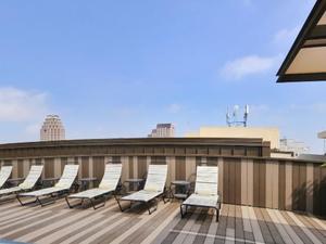 聖安東尼奧凱悅酒店(Hyatt Regency San Antonio Riverwalk)