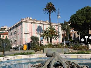 歐洲設計 1877 溫泉酒店(Europa Hotel Design Spa 1877)