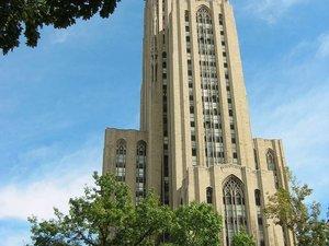 匹茲堡大學街希爾頓花園酒店(Hilton Garden Inn Pittsburgh-University Place, PA)