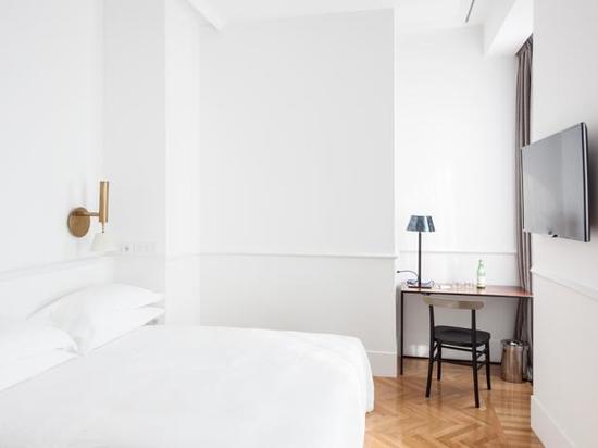 senato hotel milano(米兰塞纳托酒店)