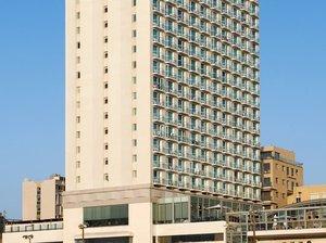 特拉維夫皇冠假日酒店(Crowne Plaza Tel Aviv)