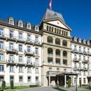 貝烏里瓦奇林德納大酒店(Lindner Grand Hotel Beau Rivage)