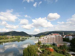 海德爾堡萬豪酒店(Heidelberg Marriott Hotel)