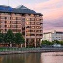 赫爾辛基斯特蘭德希爾頓酒店(Hilton Helsinki Strand)