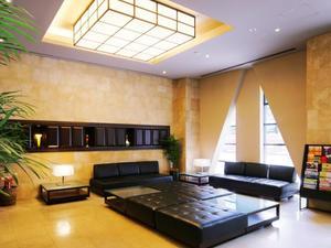 Hotel Wing International Premium Tokyo Yotsuya (東京四谷永安國際高級酒店)