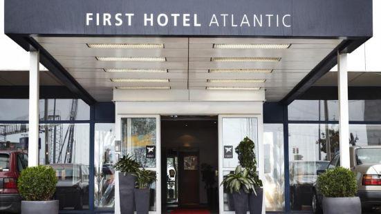 First Hotel Atlantic