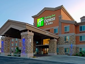 圖森智選假日及套房酒店(Holiday Inn Express Hotel & Suites Tucson)