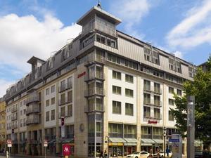 萊比錫萬豪酒店(Leipzig Marriott Hotel)