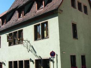 霍夫曼施默澤膳食公寓酒店(Pension Hofmann-Schmölzer)