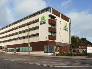 倫敦歌德斯格林智選假日酒店(Holiday Inn Express London Golders Green (a406))