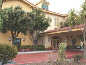 舊金山機場北拉奎因塔酒店(La Quinta Inn San Francisco Airport North)