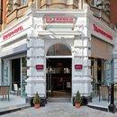 倫敦布魯姆伯利美居酒店(Mercure London Bloomsbury)