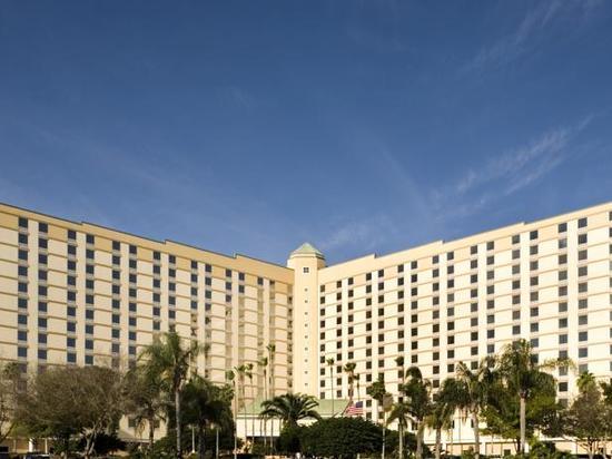 rosen plaza hotel(罗森广场酒店)