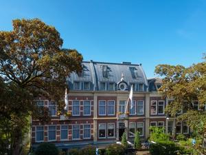 烏得勒支麥莉酒店 - 罕布什爾酒店(Malie Hotel Utrecht - Hampshire Hotel)