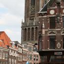 圖森斯普爾恩辛格烏得勒支住宿加早餐酒店(B&B Tussen Spoor en Singel Utrecht)