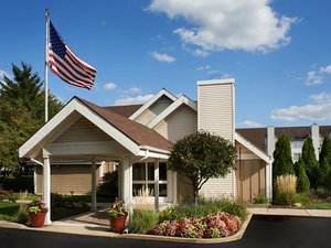 安娜堡 Residence Inn 酒店(Residence Inn Ann Arbor)