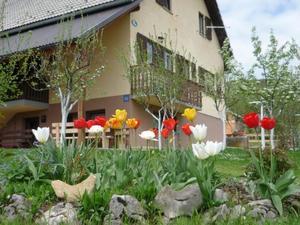 安卡旅館(Guesthouse Anka)