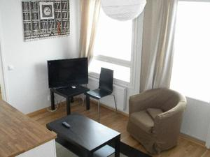 圖爾庫弗林諾姆公寓(Forenom Apartments Turku)