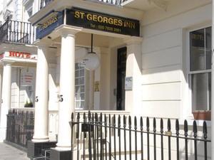 St George's Inn Victoria(維多利亞聖喬治旅館)