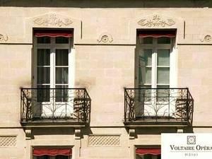伏爾泰歌劇院酒店(Hotel Voltaire Opera)