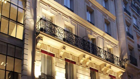 Best Western Star Champs-Elysées